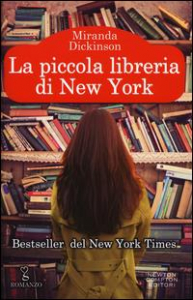 La piccola libreria di New York / Miranda Dickinson
