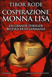 Cospirazione Monna Lisa