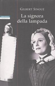 La signora della lampada