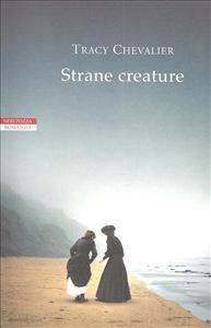 Strane creature