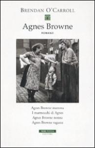 Agnes Browne mamma