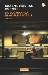 La scomparsa di Adèle Bedeau