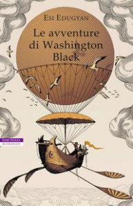 Le avventure di Washington Black