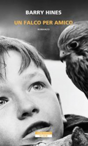 Un falco per amico