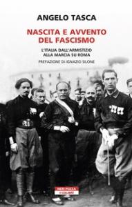 Nascita e avvento del fascismo