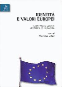 Identità e valori europei