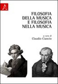 Filosofia della musica e filosofia nella musica