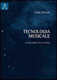 Tecnologia musicale