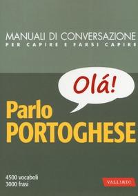 Parlo portoghese