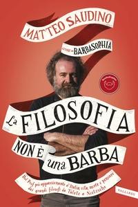 La filosofia non è una barba