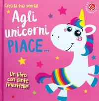 Agli unicorni piace...