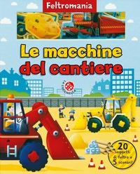 Le macchine da cantiere