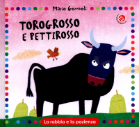Torogrosso e Pettirosso