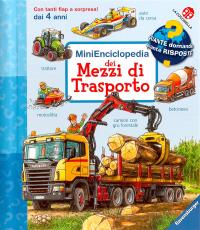 Mini enciclopedia dei mezzi di trasporto