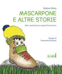 Mascarpone e altre storie