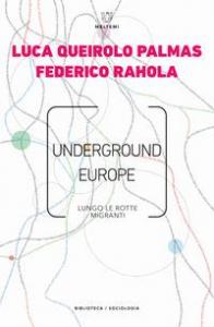 Underground Europe