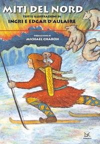 Il libro dei miti del Nord