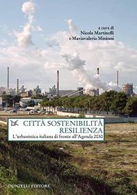 Città sostenibilità resilienza