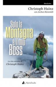 Solo la montagna è il mio boss