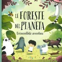 Le foreste del pianeta