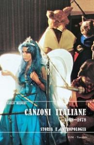 Canzoni italiane 1968-1978