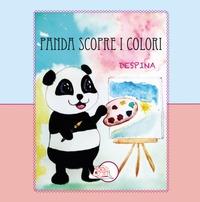 Panda scopre i colori