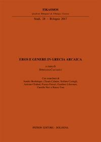 Eros e genere in Grecia arcaica