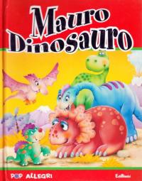Mauro dinosauro