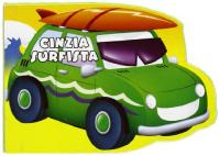 Cinzia surfista