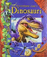 Avventure con i dinosauri
