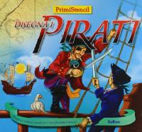 Disegna i pirati