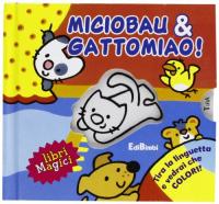 Miciobau & Gattomiao!