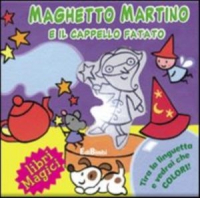 Maghetto Martino e il capello fatato