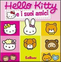Hello Kitty e i suoi amici