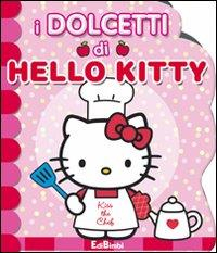 Hello Kitty. I dolcetti di Hello Kitty