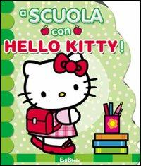 Hello Kitty. A scuola con Hello Kitty!