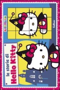 Le storie per giocare di Hello Kitty