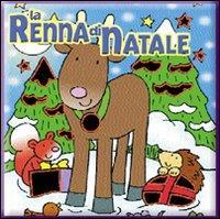 La renna di Natale
