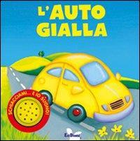L'auto gialla