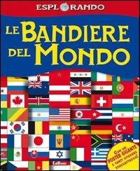 Le bandiere del mondo
