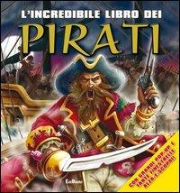 L' incredibile libro dei pirati