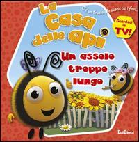 La casa delle api. Un assolo troppo lungo
