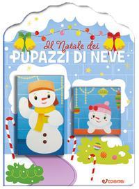 Il Natale dei pupazzi di neve