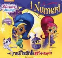 Shimmer & Shine. I numeri!