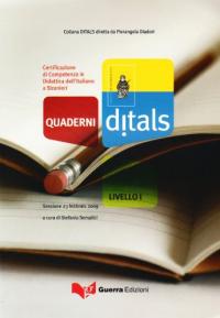 Certificazione di competenza in didattica dell'italiano a stranieri