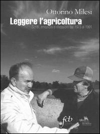 Leggere l'agricoltura
