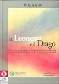 La Leonessa e il Drago