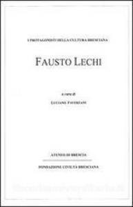 Fausto Lechi