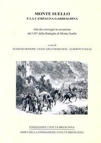 Monte Suello e la campagna garibaldina