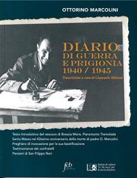 Diario di guerra e prigionia 1940-1945